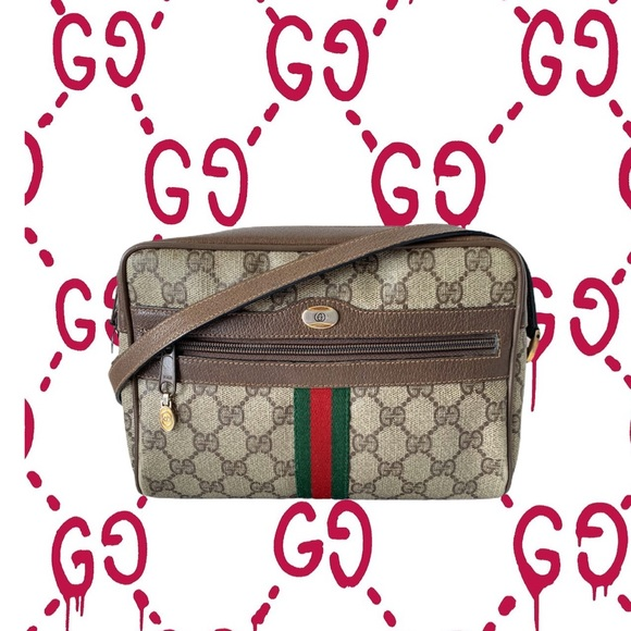 Gucci Handbags - Gucci Bag